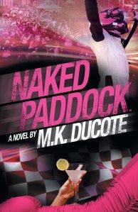 naked paddock
